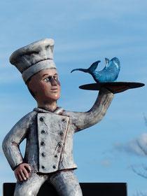 Philipp Starker macht gerne mal Blau!!