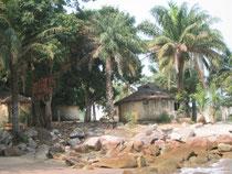 Ile de Kassa