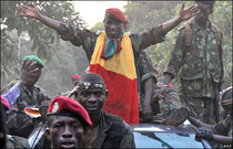 Guinea Leader