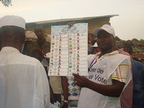 Elections in Guinea - Conakry