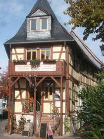 Gerberhaus von 1748