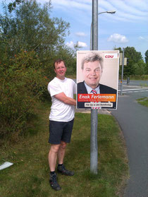 Sebastian Runne         Foto: CDU Beverstedt