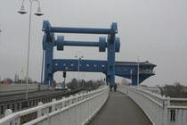 Wolgast/Peenebrücke