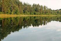 ... und kristallnen Seen
