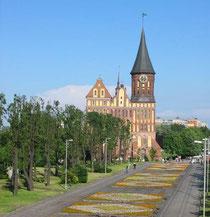 Ostpreussen Individualreise Königsberg Ostpreußen