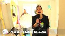 Preisverdächtige Video-Kampagne für neu eröffnetes prizeotel Hamburg-City