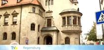 Regensburg: Ehemaliges Bankgebäude in absoluter Bestlage soll Hotel werden
