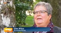 Hotelfachfrau Elke Würz wurde gefeuert, weil sie die Wahl eines Betriebsrats initiierte - dagegen wehrte sie sich, erfolgreich!