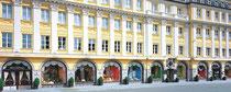 Beim Dallmayr - Report aus dem berühmten Delikatessen-Haus in München