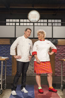Worst Cooks in America - Anne Burrell and Bobby Flay are back to transform kitchen disasters into skilled cooks