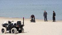 Schwerer Schlag für Reiseland Tunesien - Selbstmordanschlag vor Touristen-Hotel