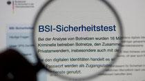 E-Mail-Konten geknackt - BSI bietet Test der eigenen E-Mail-Adresse