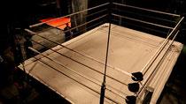 """Backstage bei """"Rocky"""" - Perfektes Zusammenspiel"""