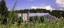 150 Jahre Feldberger Hof - Das höchste Hotel in Deutschland
