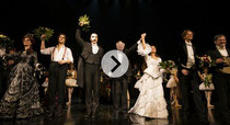 Das Phantom der Oper - Musical-Comeback des Jahres in Hamburg