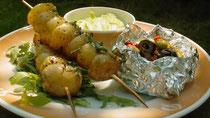 Wiso-Tipp: Fleischlos ernähren
