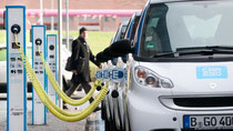 Ratgeber: Car-Sharing im Zeitalter des Smartphones