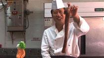 Penisse und Schlangenblut: Schlemmen für die Libido in Asien
