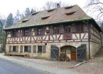 Gasthof Schramm in Rockenbrunn