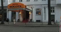 Hotel Bogota Berlin versteigert Einrichtung – Kulthotel muss wegen Mietschulden schließen
