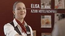Ausbildung bei den Welcome Hotels