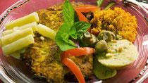 Vegetarier - Immer mehr Menschen verzichten auf Fleisch