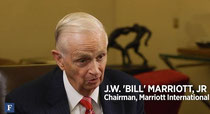 Bill Marriott On The Promise Of Africa