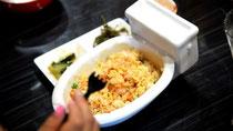 Klo-Food: Schlemmen auf der Schüssel - und aus der Schüssel