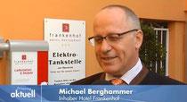 Michael Berghammer - Hotel Frankenhof Höchberg