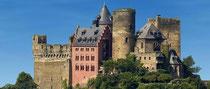 Die Schönburg - Extravagantes First-Class-Schlosshotel im Porträt