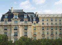 The Peninsula Paris at a Glance - Preview of a New High-end Luxury Hotel in France