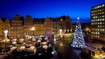Weihnachtsmärkte öffnen - Von Beschaulich bis spektakulär