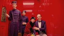 Grand Budapest Hotel - Trailer zum Kinofilm