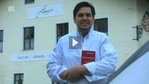 Sterneküche und Schweinsbraten - Wie Alexander Huber den Spagat schafft