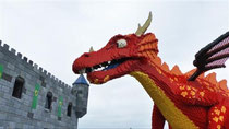 Kindheits-Traum: Legoland baut Ritterburg-Hotel