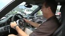 Wenn PS-süchtige Menschen extra nach Deutschland kommen, um auf der Autobahn mal extrem Gas zu geben ... Eine Dokumentation des wachsenden Tourismus auf deutschen Autobahnen.