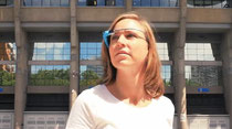 First hotel reservation made by Google Glass