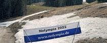 Krise im Tourismus: Deutsche wollen Olympia nicht um jeden Preis