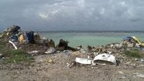 Hotelgäste sollen Elektroschrott wieder mitnehmen: Müll-Insel auf den Malediven eine Zeitbombe im Paradies
