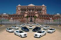 Emirates Palace Abo Dhabi