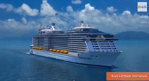 Newest Ship Cruise Lines for 2014