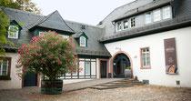 Urlaub auf dem Weingut - Porträt des Weinhotels Koegler in Eltville