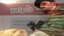 Yelp-Skandal: Bewertungsportal zeigt nur noch negative Bewertungen