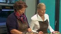 Auf die leckere Tour: Cornelia Poletto auf der Suche nach dem leckersten Rezept des Nordens