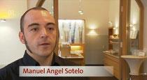 Neue Chance in Franken: Junge Spanier suchen Arbeit in Nürnberger Hotels - Konzept gegen den Fachkräftemangel