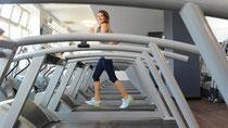 Test der Fitness-Studios: Kalorienreiche Weihnachtszeit - Wo man die Pfunde am besten wieder los wird