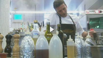 """Restaurant """"Überfahrt"""": Drei-Sterne-Stress für Christian Jürgens"""