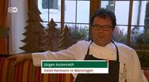 Jürgen Autenrieth - Besser Essen in Deutschland - Köche kaufen regional ein