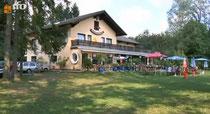 Rosenheim: Verkauf des Hotels Happinger See