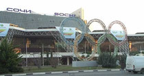 Sochi hotels gear up to receive Olympic guests